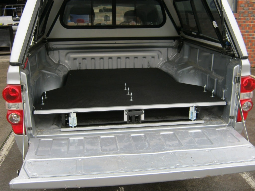 See Our Ute Tool Boxes Amp 4wd Drawers Fitted In Melbourne