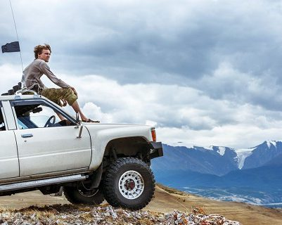 A 4WD storage drawer can help make each camping trip easier and enjoyable