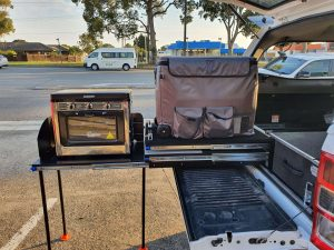 storage drawers for camping