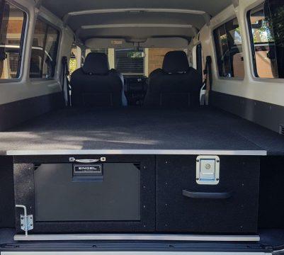 RV Storage solutions Melbourne
